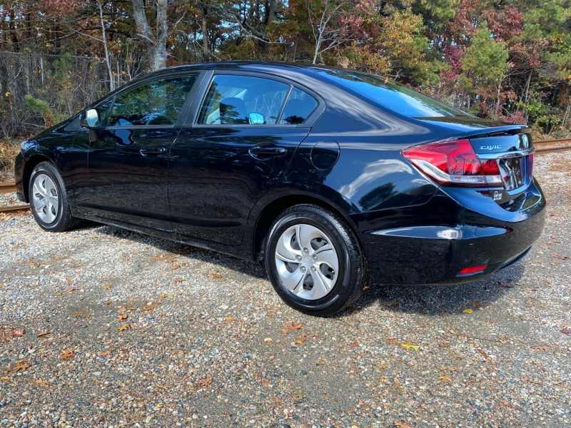 Honda Civic 2013 price $10,995