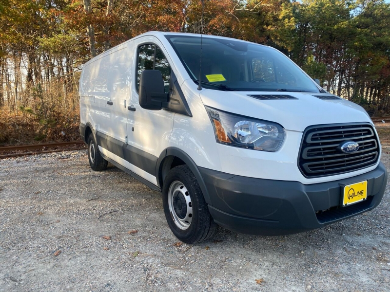 Ford Transit Cargo 2017 price $20,995