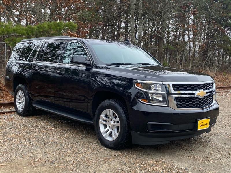 Chevrolet Suburban 2018 price $39,995