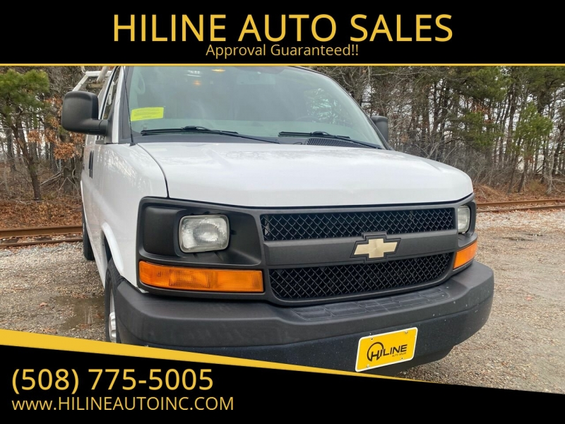 Chevrolet Express Cargo 2014 price Call for Pricing.