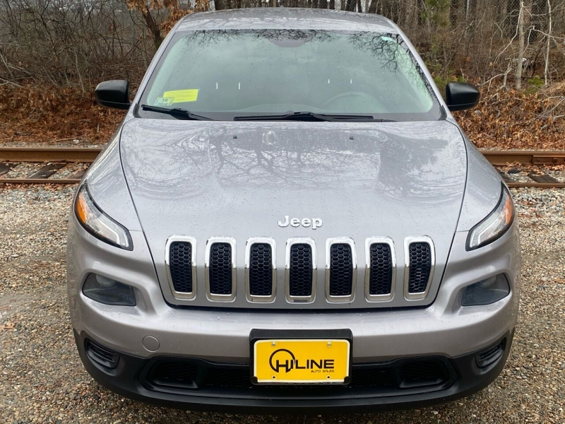 Jeep Cherokee 2014 price $11,995