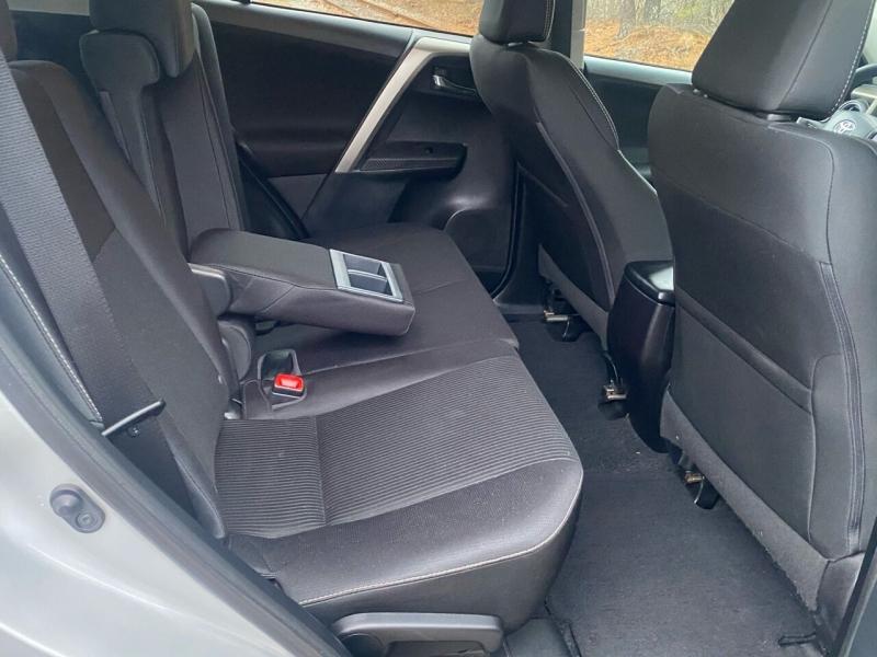 Toyota RAV4 2014 price $12,995