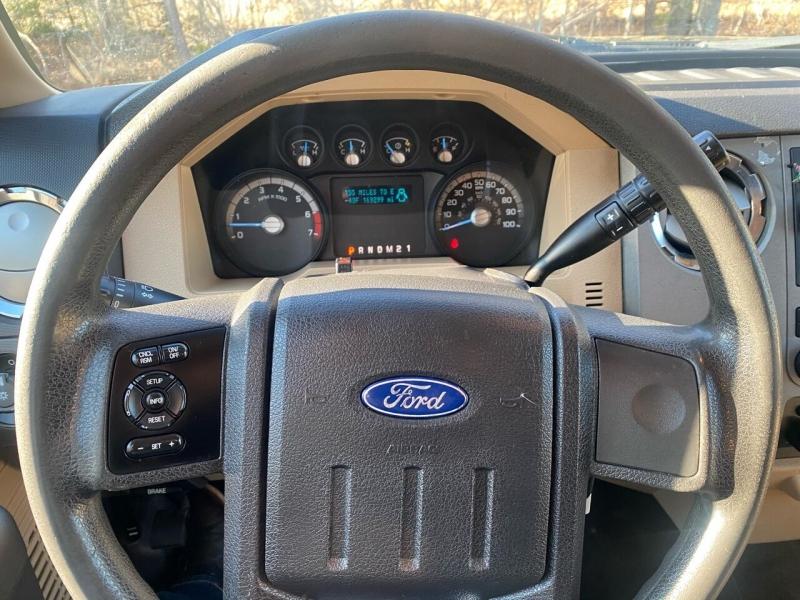 Ford F-250 Super Duty 2012 price $13,995