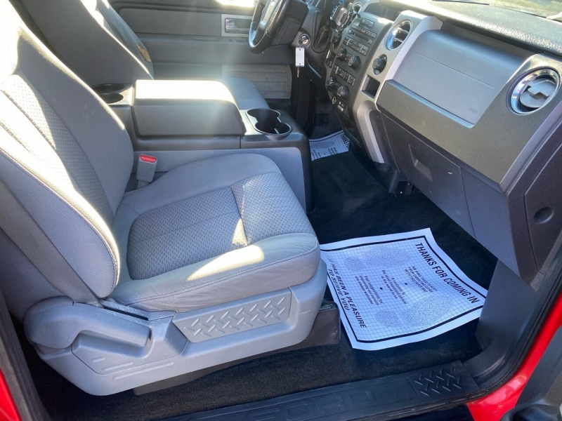Ford F-150 2011 price $10,995
