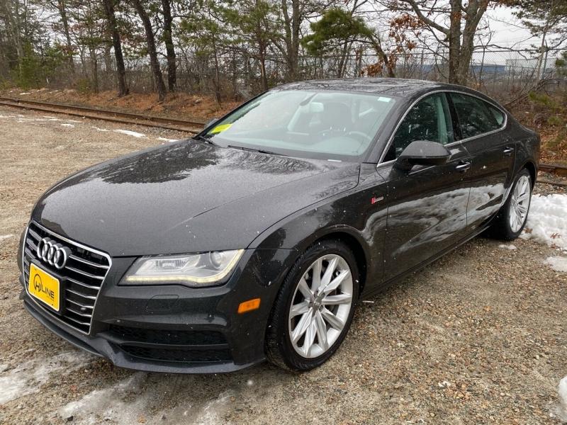 Audi A7 2012 price $16,895