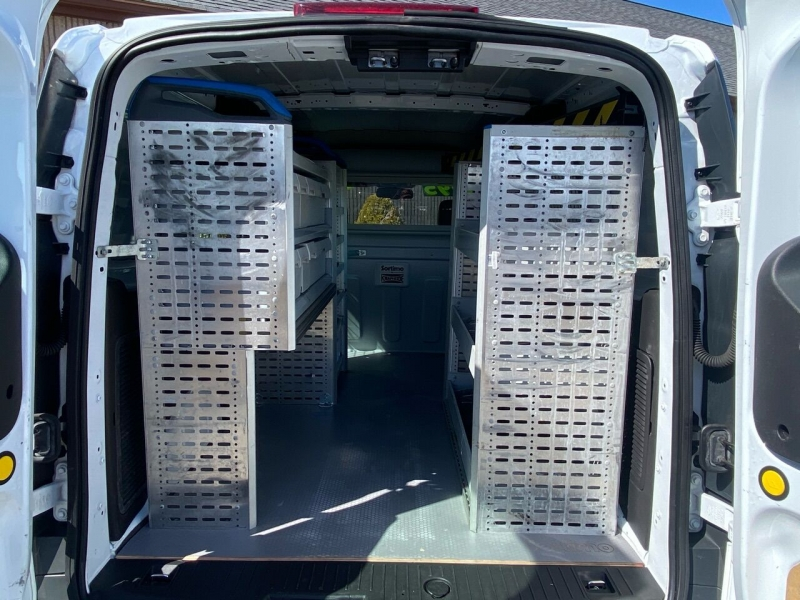 Ford Transit Connect Cargo 2015 price $11,995