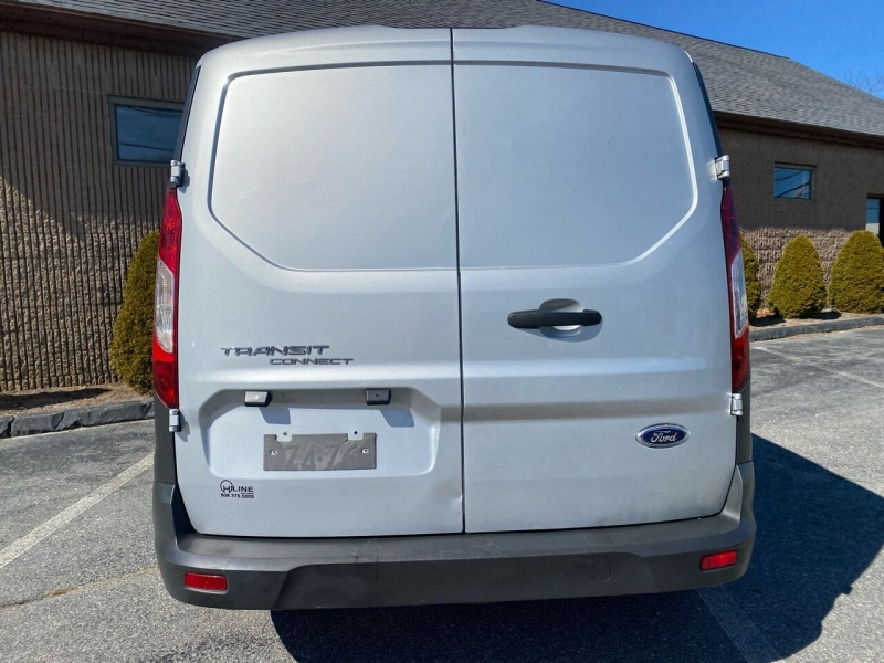 Ford Transit Connect Cargo 2014 price $10,995
