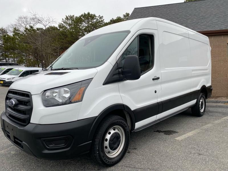 Ford Transit Cargo 2020 price $33,995