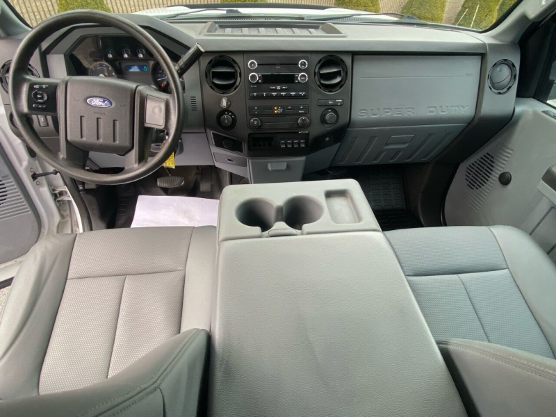 Ford F-250 Super Duty 2014 price $18,995