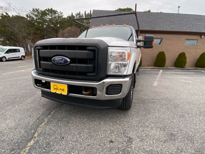 Ford F-250 Super Duty 2014 price $13,995
