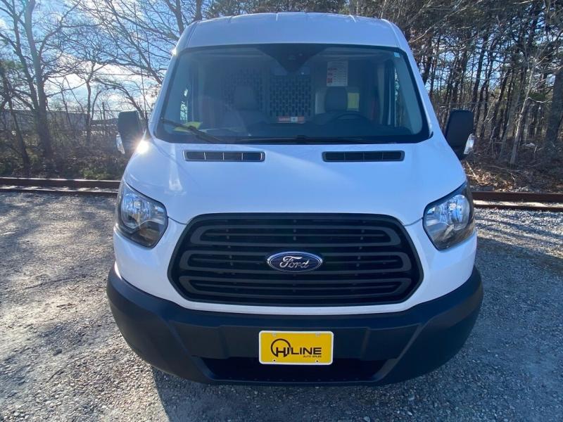 Ford Transit Cargo 2017 price $24,995