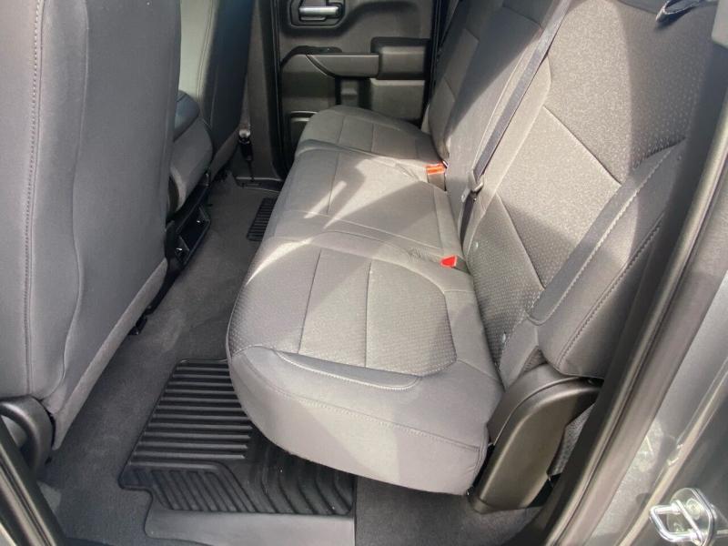 Chevrolet Silverado 1500 2020 price Call for Pricing.