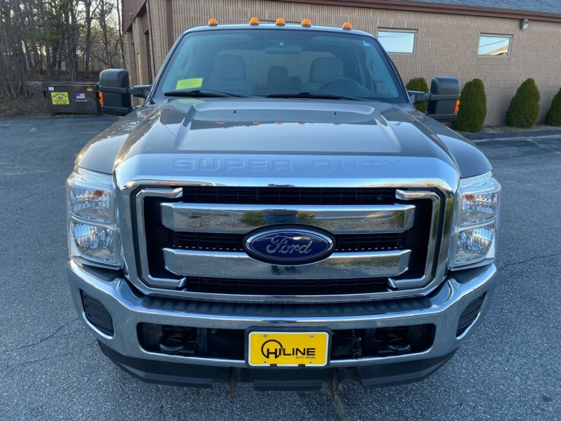 Ford F-250 Super Duty 2012 price Call for Pricing.