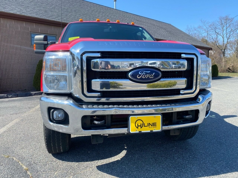 Ford F-250 Super Duty 2015 price $21,995