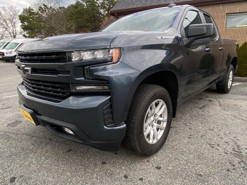 Chevrolet Silverado 1500 2019 price $43,995