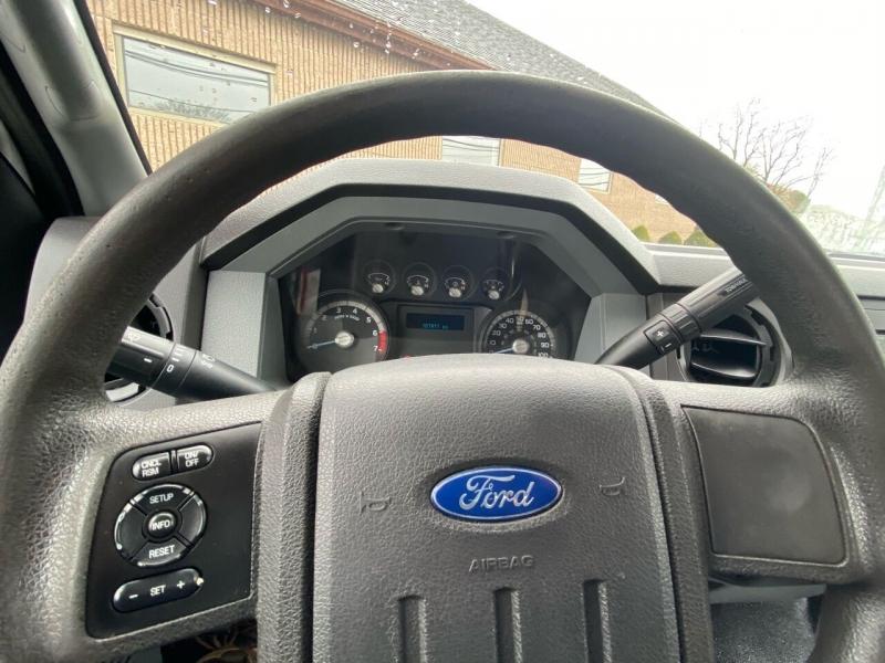 Ford F-350 Super Duty 2011 price $28,995