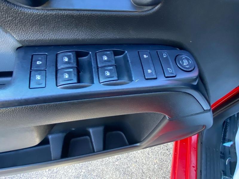 Chevrolet Silverado 2500HD 2016 price $27,995