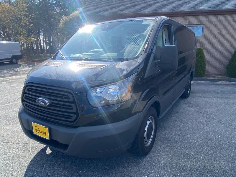 Ford Transit Cargo 2017 price $23,995