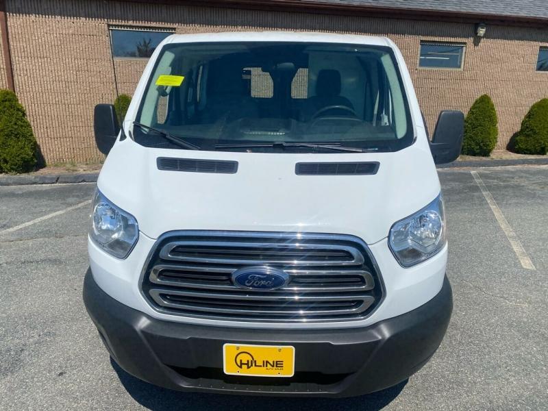 Ford Transit Cargo 2015 price $23,995