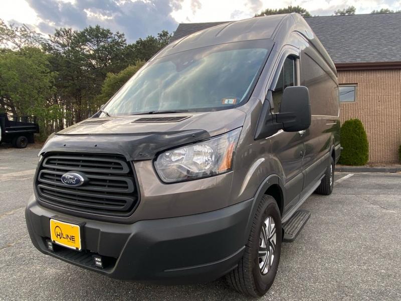 Ford Transit Cargo 2015 price $29,995