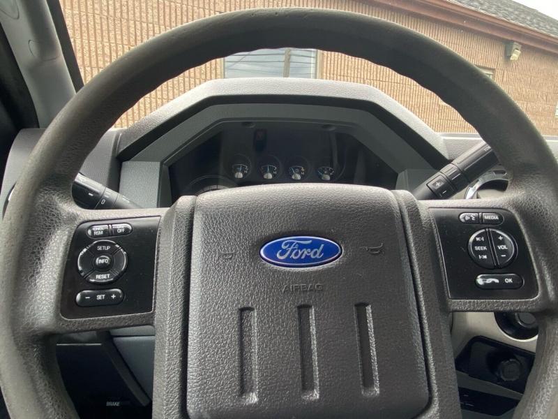 Ford F-250 Super Duty 2014 price $15,995
