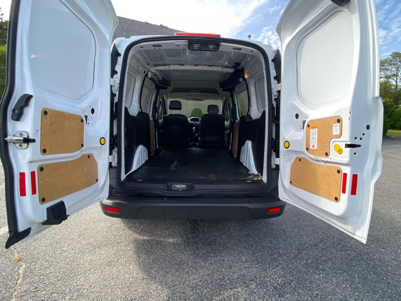Ford Transit Connect Cargo 2016 price $12,995