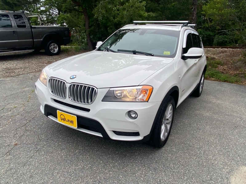 BMW X3 2014 price $16,995