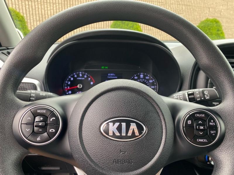 Kia Soul 2021 price $18,995
