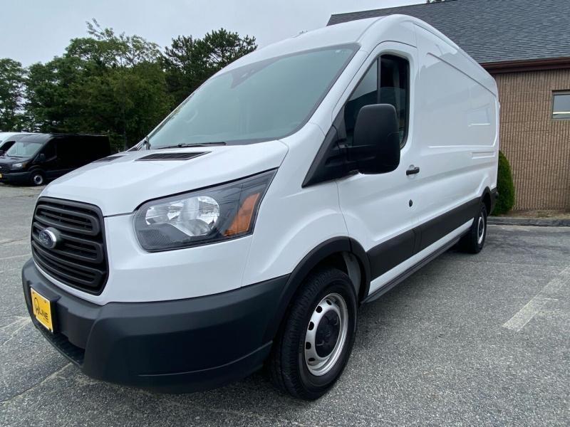 Ford Transit Cargo 2019 price $32,995
