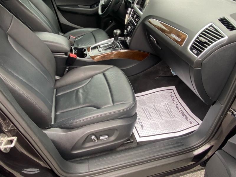 Audi Q5 2015 price $15,995