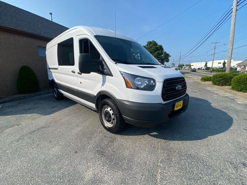 Ford Transit Cargo 2015 price $19,995