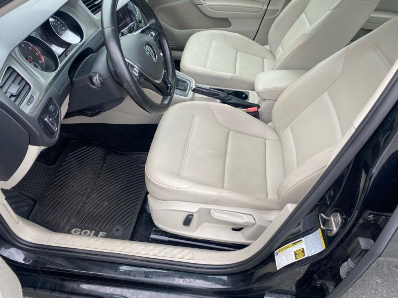 Volkswagen Golf 2015 price $9,995