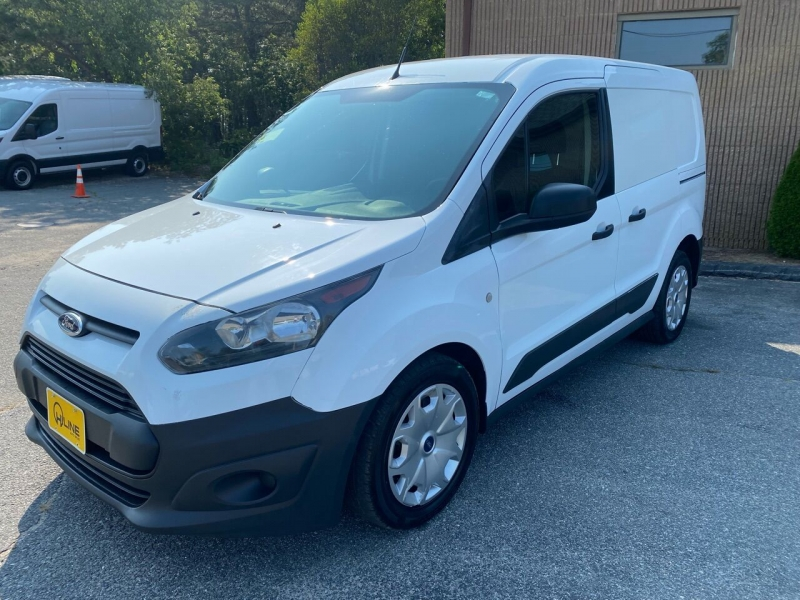 Ford Transit Connect Cargo 2015 price $12,995
