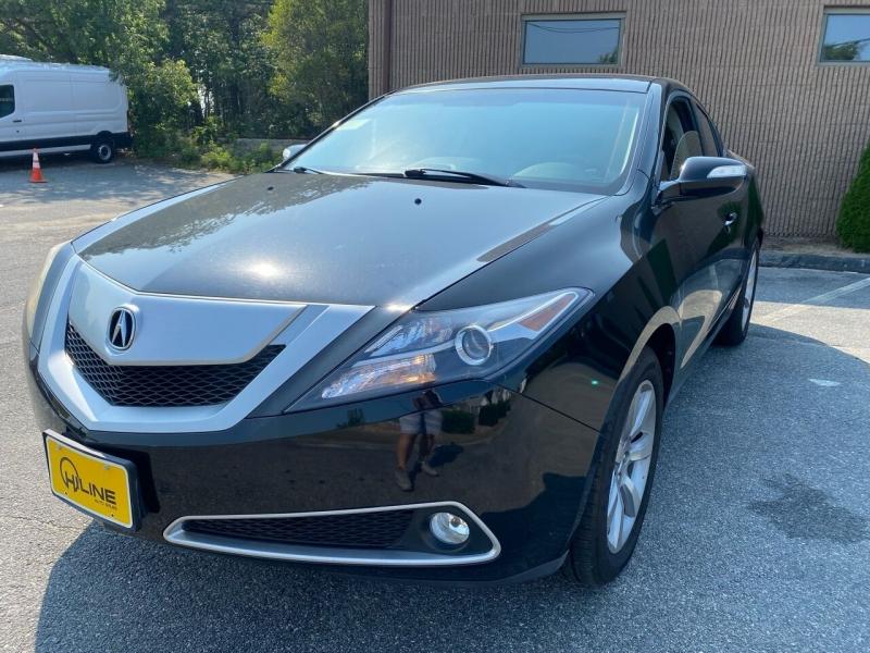 Acura ZDX 2010 price $15,995