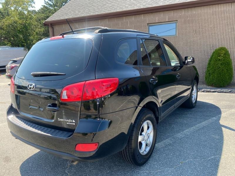 Hyundai Santa Fe 2008 price $5,995