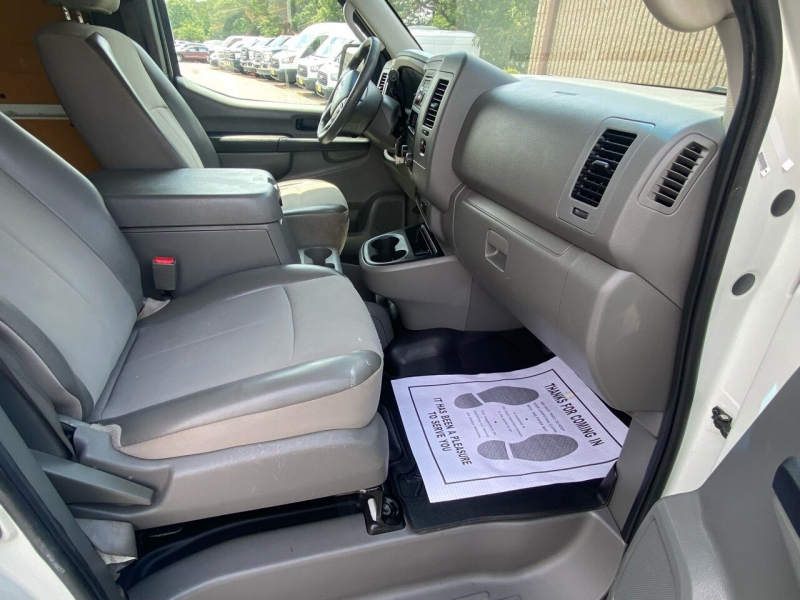 Nissan NV Cargo 2013 price $15,995