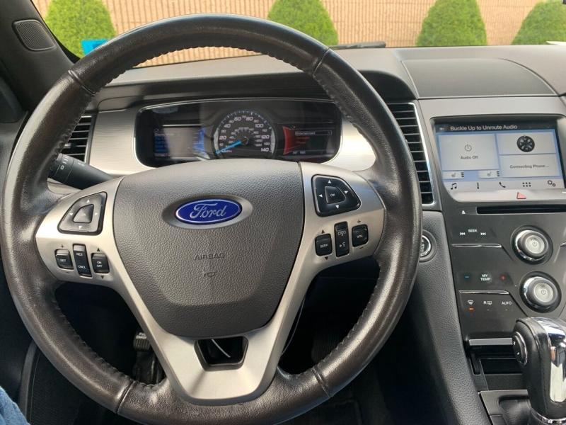 Ford Taurus 2016 price $12,995
