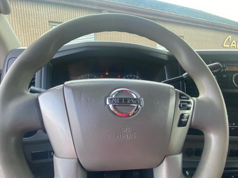 Nissan NV Cargo 2016 price $13,995