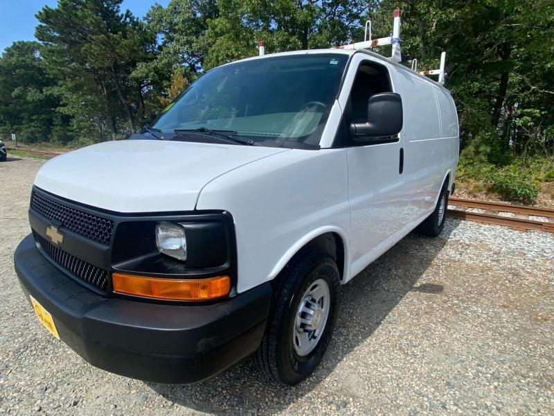 Chevrolet Express Cargo 2014 price $14,995