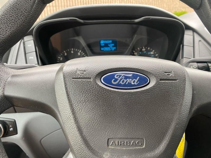 Ford Transit Cargo 2016 price $23,995
