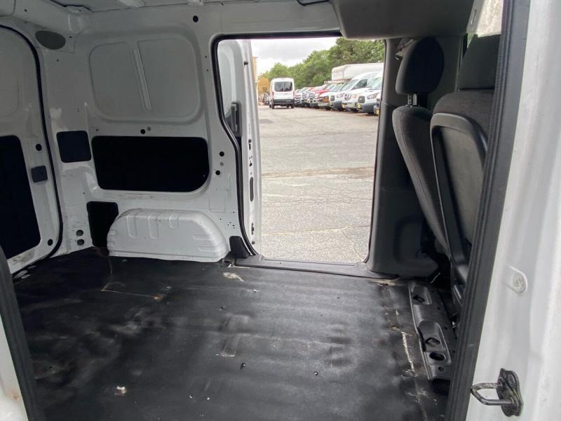 Chevrolet City Express Cargo 2015 price $12,995