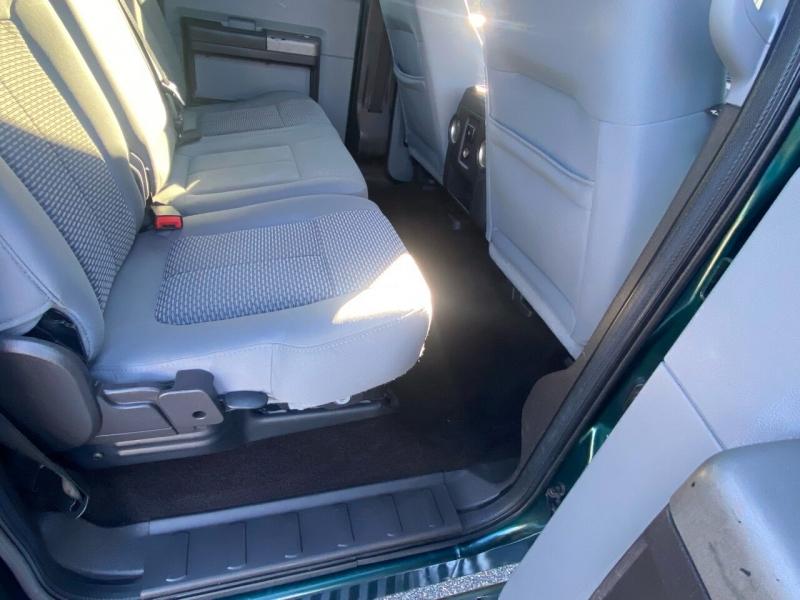 Ford F-350 Super Duty 2011 price $16,995