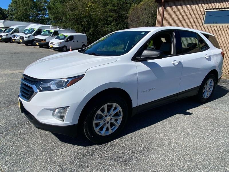 Chevrolet Equinox 2019 price $18,995