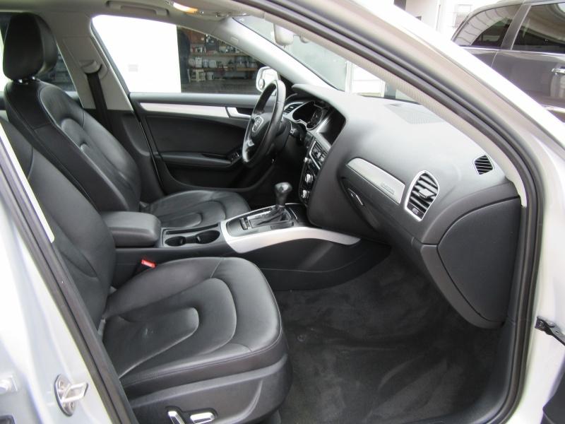 Audi A4 2013 price $8,295