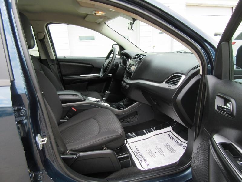 Dodge Journey 2014 price $5,995