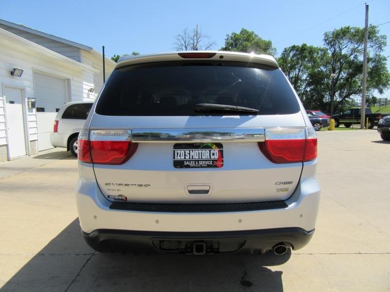 Dodge Durango 2011 price $9,595