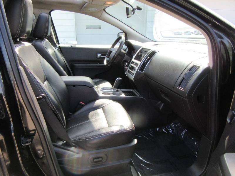 Ford Edge 2010 price