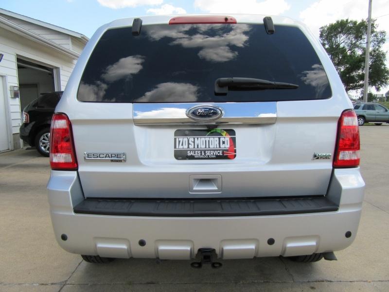 Ford Escape 2010 price