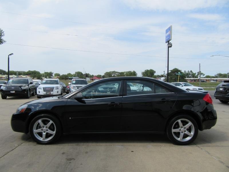 Pontiac G6 2008 price $4,995