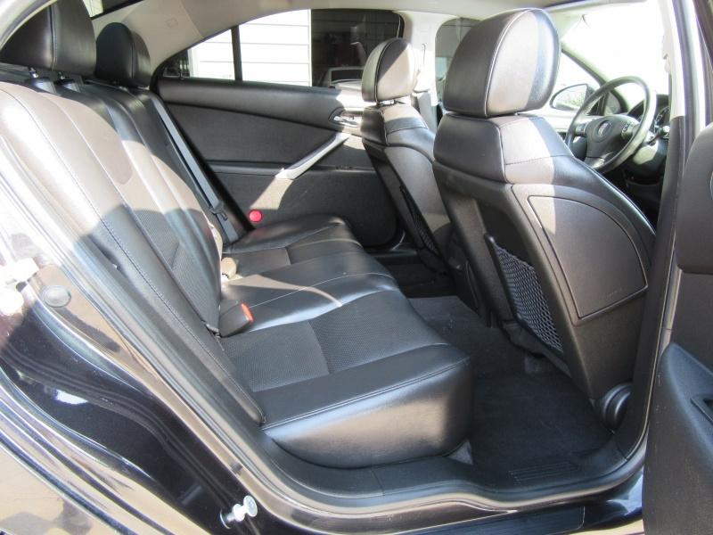Pontiac G6 2008 price $5,595